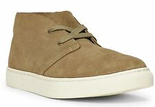 Polo Ralph Lauren Men 12D CHUKKA Boot Style Lace Up Casual Fashion Sneaker Shoe