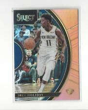 2017-18 Select Prizms Pink NSCC #16 Jrue Holiday Pelicans /10