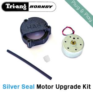 Triang / Hornby Silver Seal Ringfield Motor Upgrade Kit (Diesel & Steam) HA8