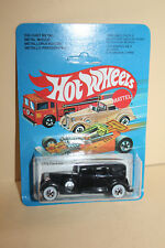Hot Wheels 3920 Classic Packard schwarz OVP Ungeöfnet von 1982 Rarität
