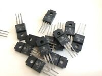 2SK1094 MOSFET BY HITACHI LOT OF 10