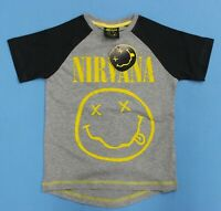 New Baby Nirvana Hoodie and Pants Set Sizes NB-24 Months