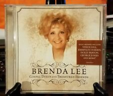 Gospel Duets with Treasured Friends [Remaster] by Brenda Lee (CD, Apr-2007, Prov