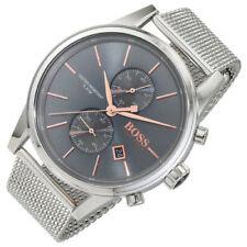 Hugo Boss HB1513440 Jet Chronograf Herren Uhren