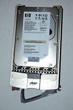 HP 146.8GB  15K  9Z2004-044 364617-001 404745-001 404394-002 ST3146855FC   146,8