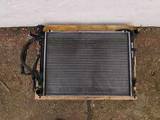 9548) KIA Magentis MG Bj. ab 2006 Wasserkühler Motorkühler 65 Tkm 253103K280