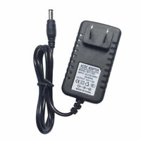 DC 12V 2A Security Camera Adapter Power Supply Charger For LED Strip Light