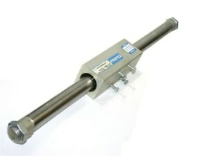 """Festo Magnetic Air Cylinder Slide 30"""" Stroke 1"""" Bore DGO-25-775-PPV-A-B New"""