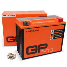 Batterie 12V 21Ah Gel GP-PRO vgl. 520012020 Y50N18L-A2 558172 GEL12-N50-18L-A