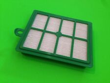 Hepa Abluft Filter geeignet für AEG AEF 12, Electrolux EFH 12, Philips FC8038/01