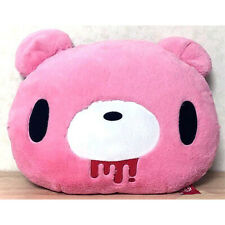 """GLOOMY BEAR Plush Doll Re: Expensive-Looking Face Cushion Pink 50cm19.5"""""""