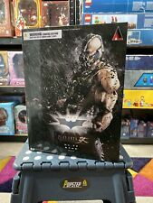 Bane The Dark Knight Batman No 2 Action Figure Play Arts Statue