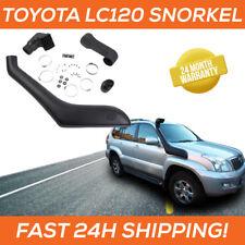Snorkel / Schnorchel for Toyota Land Cruiser 120 12.02 - 09.09 Raised Air Intake