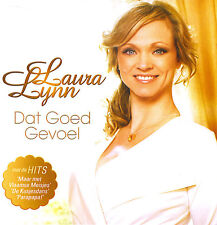 Laura Lynn : Dat Goed Gevoel (CD)