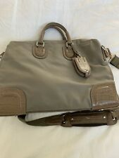 Tumi Forrest Attache  Ladies Bag And Laptop Case Never Used Excellent Condition