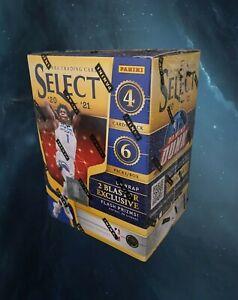2021 Panini NBA Select Trading Card Blaster Box [FREE SHIPPING FAST]
