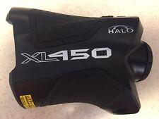 2544 Used Wildgame Innovations Xl450 Halo Laser Range Finder 450Y