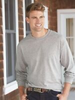 Hanes - ComfortSoft Long Sleeve T-Shirt - 5286