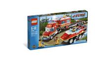 LEGO CITY Fire Transporter 4430  BRAND NEW