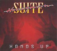 Honeymoon Suite - Hands Up [New CD] Digipack Packaging