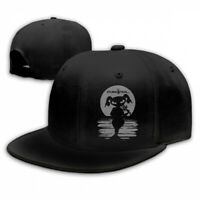 Unisex Puscifer Adjustable Snapback Baseball Cap Hat