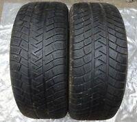 2 Neumáticos de Invierno Michelin Latitud ALPINO N1 255/55 R18 109v ra618