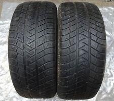 2 Winterreifen Michelin Latitude Alpin N1 255/55 R18 109V RA618