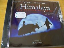 HIMALAYA THE REARING OF A CHIEF  O.S.T. CD SIGILLATO  BRUNO COULAIS ERIC VALLI