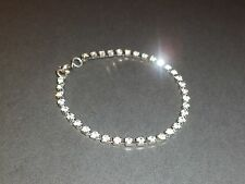 CHARMED TV SHOW PROPS WARDROBE PIPERS CRYSTAL MULTI-STONE BRACELET HOLLY COMBS