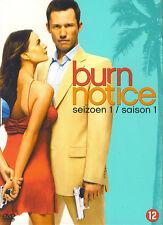 Burn Notice : Seizoen 1 / Saison 1