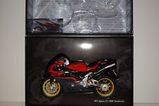 Minichamps MV Agusta F4 1000 Tamburini 1/12 NEW