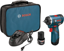 BOSCH  PS22-02 12V Max EC Brushless Two-Speed Pocket Driver Kit