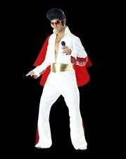 Polyester Celebrity Costumes for Men