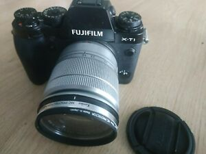 fujifilm xt-1 et zoom fujinon XC 16-50