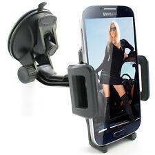 360° Universal KFZ Halterung Smartphone Handy Navi Auto LKW PKW Halter drehbar