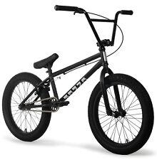 2020 Freestyle Elite BMX Cmndr Black Bike