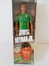 Neymar Da Silva Santos Jr FC Elite Footballer Action Figure