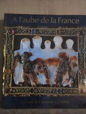A l'aube de la France: la Gaule de Constantin à Childéric/ Musée du Luxembourg