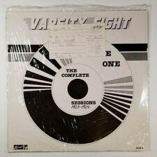 VARSITY EIGHT Volume One The Complete LP Harlequin HQ 2055 UK 1987 SEALED 01B