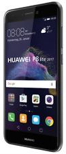 "Huawei P8Lite 2017 DualSIM schwarz 16GB LTE Android Smartphone ohne Simlock 5,2"""