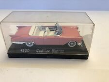 Vintage Solido Cadillac Biarritz Pink 4500 Nice New