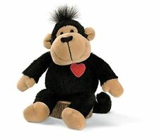 Gund Love, Smooching Stanley Kissing Monkey with Kiss Sounds, 020905