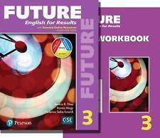 FUTURE 3 + ESSENTIAL ONLINE RESOURCES + WORKBOOK - PEARSON (COR) - NEW BOOK