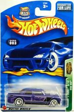 2003003 HOT WHEELS TREASURE HUNT - SHOE BOX  # 03