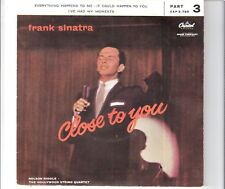 FRANK SINATRA - Close to you (part 3)