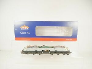 Bachmann OO Gauge Class 46 21 Pin DCC Ready Chassis *please read