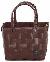 Witzgall Einkaufskorb mehrfarbig 29x22x22 cm Shopper Einkaufstasche Tasche
