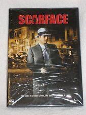 Scarface (DVD, 2003, Full Frame) NEW SEALED