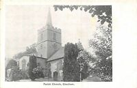 POSTCARD   BUCKINGHAMSHIRE    CHESHAM   Parish    Church