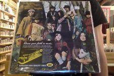 The Incredible String Band Hangman's Beautiful Daughter LP sealed vinyl reissue